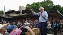 Bernie Sanders Shakes Up New Hampshire Campaign Machine