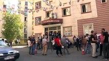 Diyarbakır annelerinin oturma eylemine İran'dan 5 aile katıldı