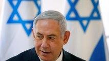 Netanyahu promete anexionarse más territorios palestinos horas antes de las elecciones en Israel