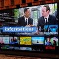 Canal+ et Netflix se mettent d'accord sur un échange de programmes