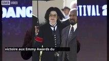 L'Emmy Award de Leaving Neverland agace la famille de Michael Jackson
