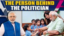 On PM Narendra Modi's birthday, we explore his life beyond politics |OneIndia News