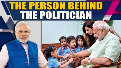 On PM Narendra Modi's birthday, we explore his life beyond politics  OneIndia News