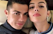 Cristiano Ronaldo veut se marier 'un jour' avec Georgina Rodriguez
