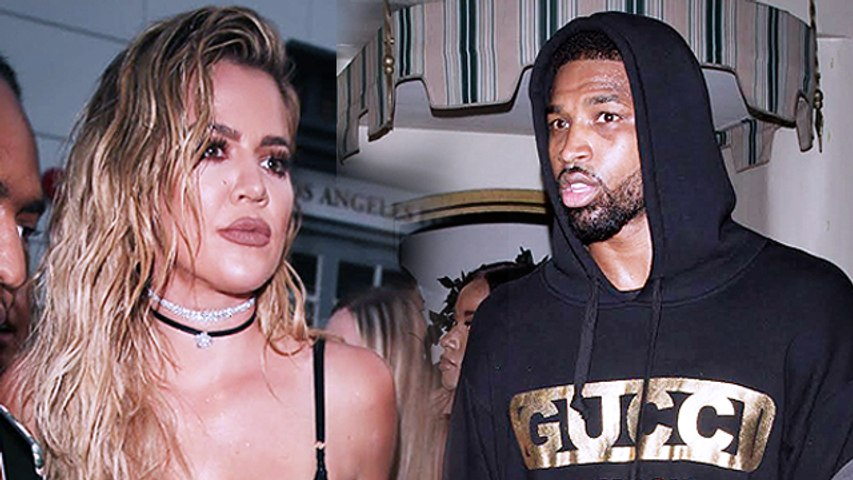 How Khloe Struggled To Co-Parent With Tristan After Cheating Scandal!