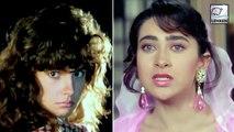 Pooja Bhatt & Karisma Kapoor's Infamous Fight