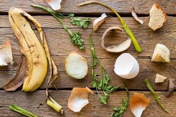 5 Möglichkeiten, um Lebensmittelverschwendung zu vermeiden