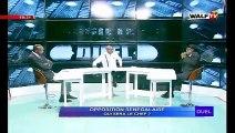 """Duel -  """"opposition sénégalaise: qui sera le chef ?"""""""