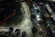 Grand Prix de Singapour de F1 : le programme TV complet