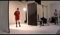 Watch Cristiano Ronaldo in an extraordinary clip showing his football skills with Kaka