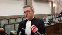 Procès Buizingen: la réaction de Maître Laurent Kennes, avocat des familles