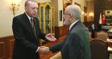 Erdoğan'dan Saadet Partisi'ne teklif iddiası: Bizim beraber çalışmamız lazım