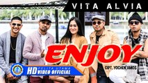 Vita Alvia - ENJOY ( Official Music Video )