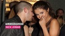 Conheça algumas das exs de Nick Jonas