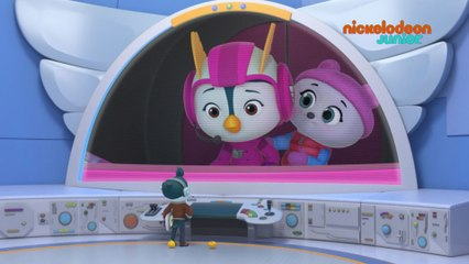 Top Wing   Rescousse Polaire   NICKELODEON JUNIOR