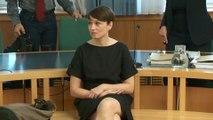 Neuauflage von Prozess gegen Sigrid Maurer - Verfahren vertagt