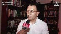 Santosh Gangwar Must Apologise For Unemployment Comment