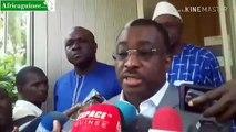 Guinée: Salifou Kébé annonce la date des élections législatives….