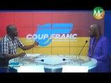 COUP FRANC ; EMISSION DÉBAT DE M7TV - MALI / INVITÉ SPÉCIAL : KÉMI SÉBA ACTIVISTE PAN AFRICANISTE.