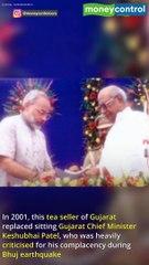 PM Narendra Modi celebrates his 69th birthday on September 17