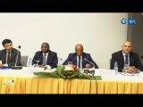 RTG/Atelier national comment gérer les risques budgétaires organisé par le Ministère de l'économie et des finances