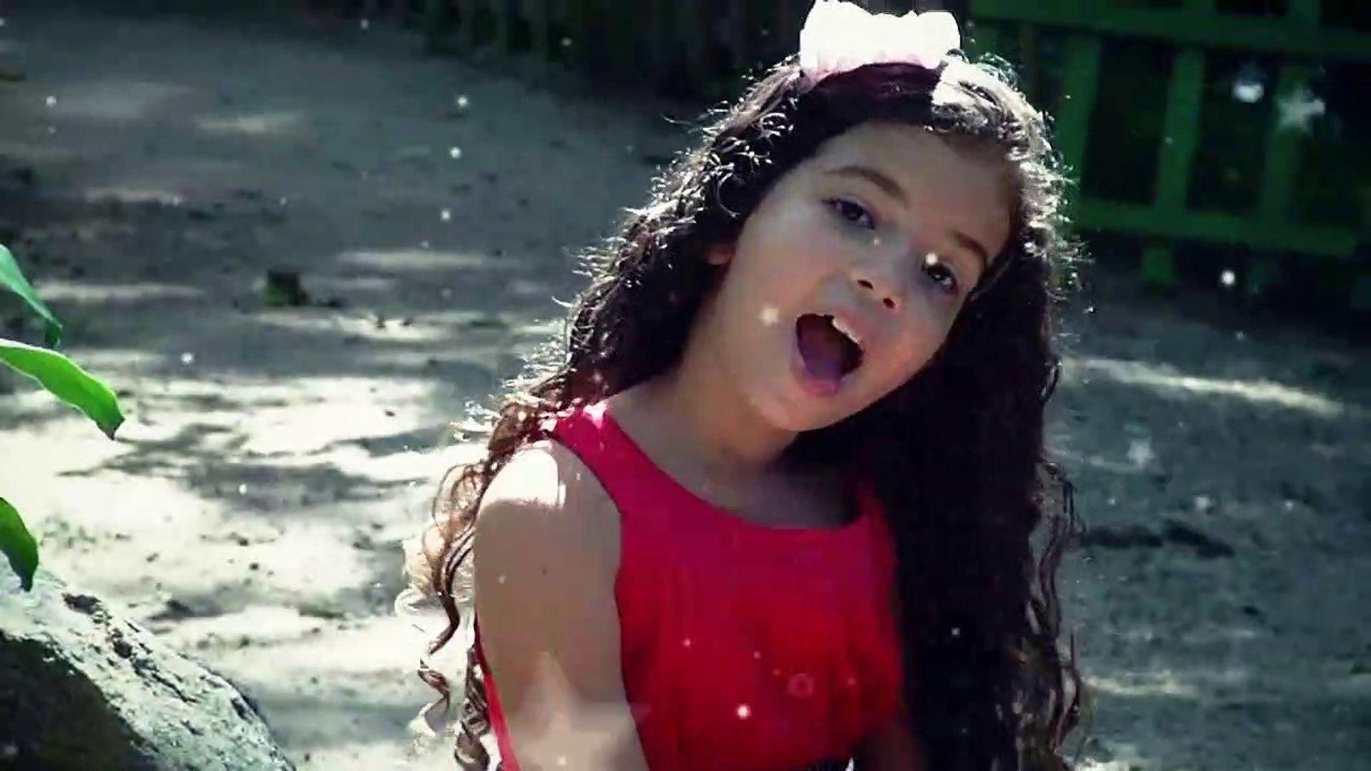 I AM A CHILD SONG (NURSERY RHYMES)  ♫ Eu Sou Criança - Turma Kids e Cia