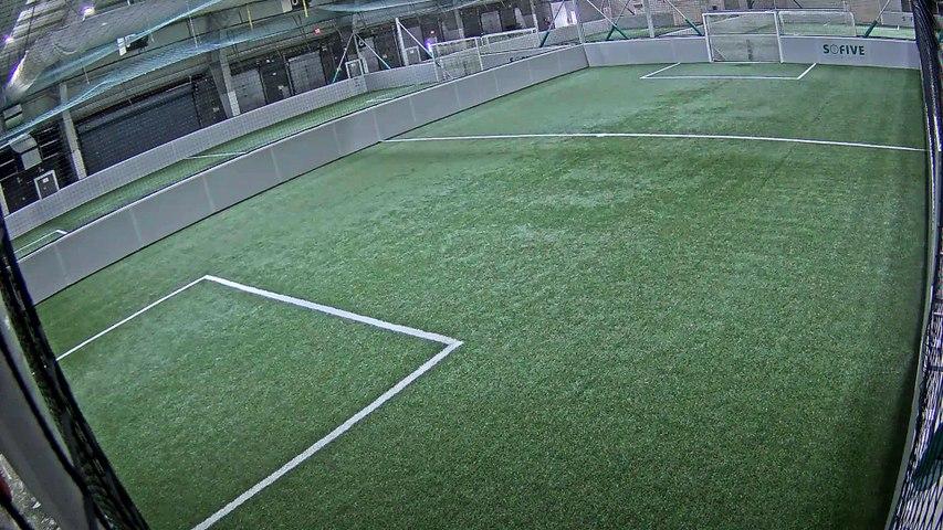 09/16/2019 09:00:01 - Sofive Soccer Centers Rockville - Anfield