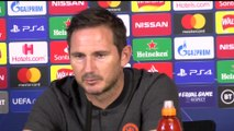 Champs League emotional for me and Chelsea - Lampard