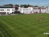 Bayern - Le superbe but de Martinez à l'entraînement