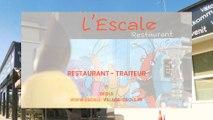 L'Escale, restaurant et brasserie à Déols.