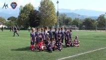 ES Rachais - FC Vaulx-en-Velin (1-3) :  le résumé vidéo