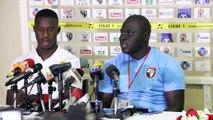 Ligue des champions Caf – Génération vs Zamalek : Coach Djiby Fall après la victoire « c'est un exploit »