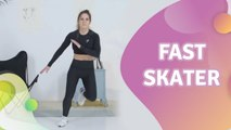 Fast skater - Step to Health