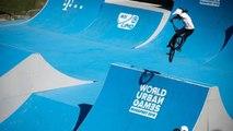 """Budapest, """"World Urban Games"""": vittoria degli Stati Uniti"""