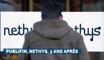 Publifin, Nethys, 3 ans après