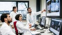 A.I. Transforming The Future Of Medicine