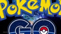 Pokémon GO -  Des Pokémon découverts dans la région d'Unys