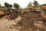 Il y a 5 ans, les inondations à Lamalou-les-Bains