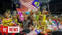 PM: Malaysians have the responsibility to uphold unity