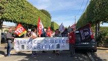Orne. Nouvelle mobilisation des agents des finances publiques