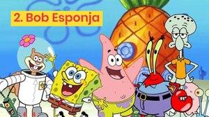 12 series de Nickelodeon que se veían en los 90 e inicios del 2000