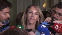 Álvarez de Toledo critica que Alonso ironice sobre sus orígenes argentinos