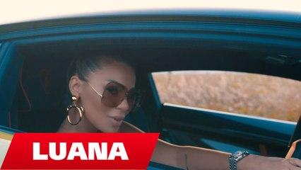 Luana Vjollca - Ti Amo (One shot music video)