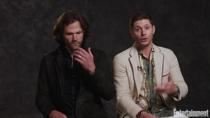 Previously on 'Supernatural' with Jared Padalecki and Jensen Ackles