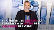 Luc Besson assigné en justice par des chasseurs à cause de ses cerfs