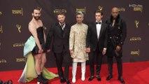 2019 Creative Emmy Awards Red Carpet Arrivals
