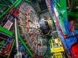 El aniversario del LHC - Ciencia con Lau