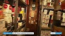 Photographie : la dernière boutique argentique de Paris ferme