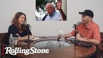 Exclusive: Bernie Sanders Talks About His Debate Performance | Useful Idiots