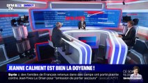 Jeanne Calment est bien la doyenne de l'humanité ! - 16/09